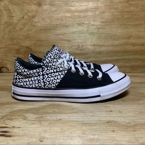 Converse Madison OX Wordmark 2.0 Casual Shoes